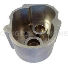 Piezas de fundición por gravedad de aluminio personalizadas