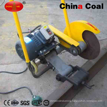 Powerful Gasoline Rail Cutting Machine