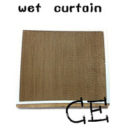 Wet Curtain Air Cooler Parts