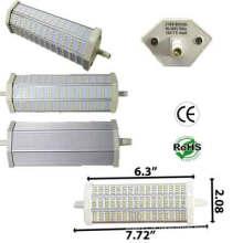 T3 18 Watt 85-265VAC R7s de extremidade dupla 189 mm de luz