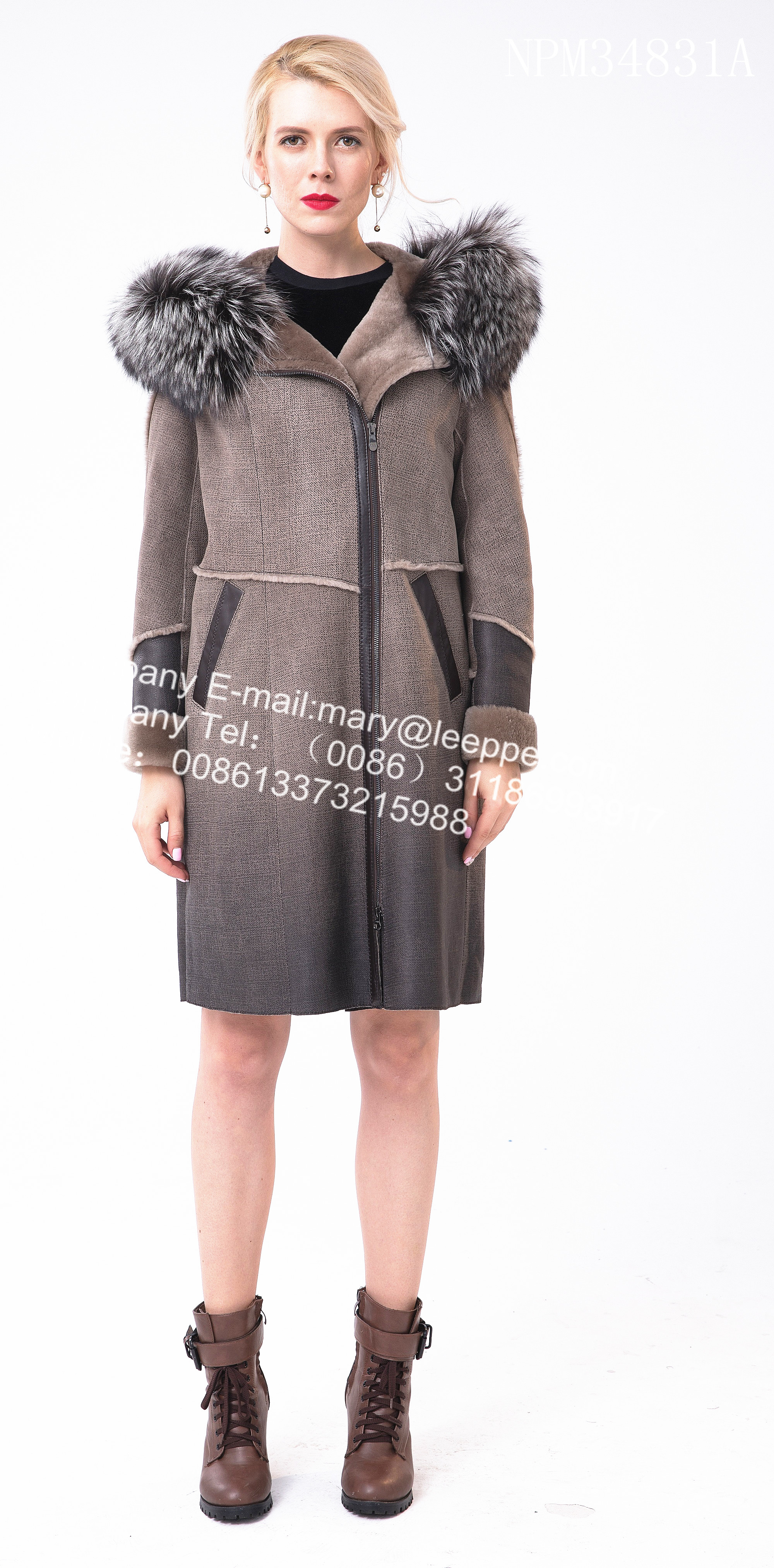 Medium Thick Coat