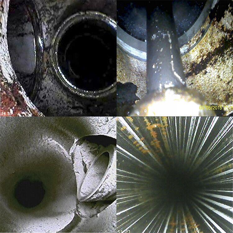 Video Inspectiopn Camera