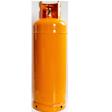LPG 50 Kg Gas Cylinders for Household Cooking