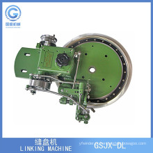 Disque vinculação máquina 5G - 12G