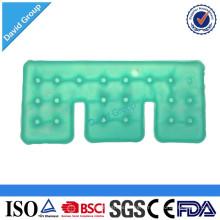 Paquet magique de la chaleur de fournisseur de nouveaux produits chinois pour la compression chaude d'épaule et de cou