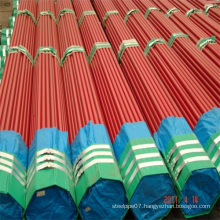 ASTM A795 Steel Pipe for Sprinkler Fire Fighting System