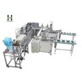 Machine KN95 entièrement automatique