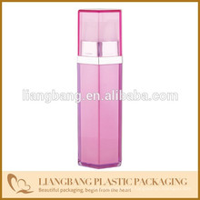 New lotion bottle with lotion double tube 40ml