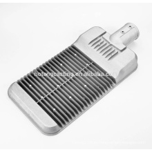 Suministre el servicio del OEM y del ODM para el disipador de calor de aluminio llevado de la tira