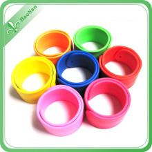 Bracelets de bracelet Ppq sur mesure avec différents styles avec votre logo Won