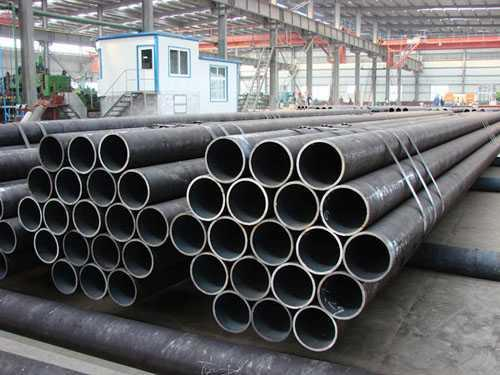 steel line pipes ERW