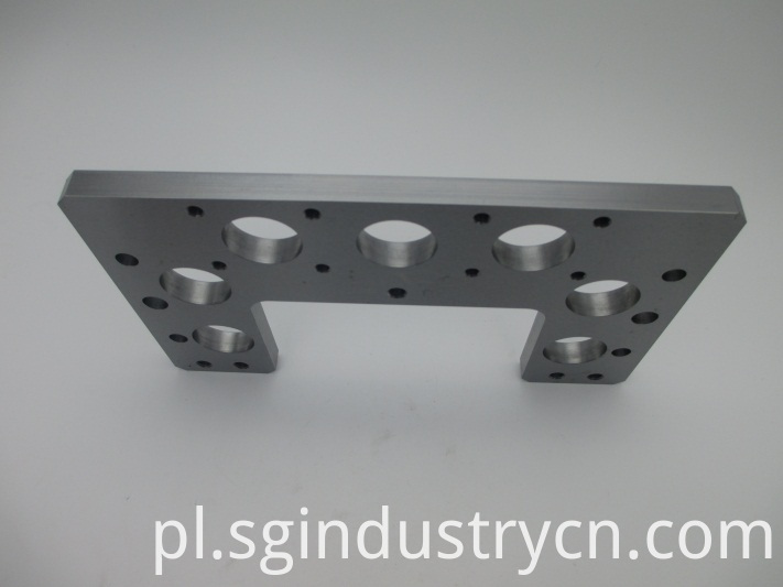 Precision Steel Laser Cutting Parts