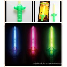 Halloween-Serie Stick - Glow Schwert-Stick