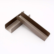 Rectangle Cookie Press Mold