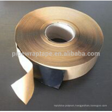 Mastic butyl rubber filler tape butyl mastic tape for concrete waterproof