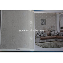 Premium Textile Jacquard Wallcloth Wallfabric