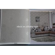 Premium Jacquard Textile Wallcloth Wallfabric