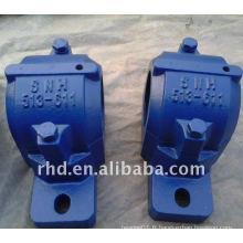 SNL513-611 boitier plombier