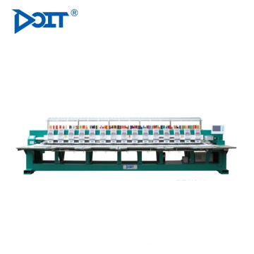 DT-H915 High-Speed Computer-Stickmaschine