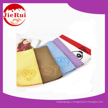 Wholesale Price Microfiber Mobile Phone Bag with Drawstring