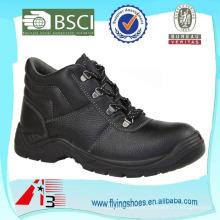 Botas de segurança por atacado preço barato botas de trabalho