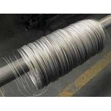 nickel titanium wire factory