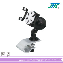 Adjustable bike mobile holder for bike