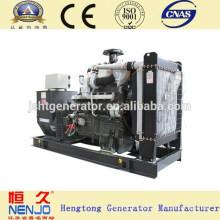 El CE aprobó la industria diesel caliente del generador de 200kw Weichai para la venta