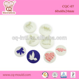 OEM Double Side Cake Decorating Cupcake Cutter