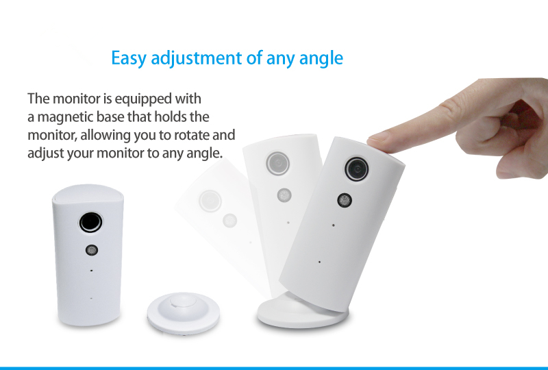 Elite Ip security camera