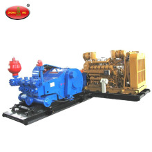 NB Industrial Drilling Mud Water Slurry Pump