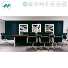 High Grade Office Boardroom Wood Conference Table (grace-mt35)
