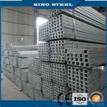 Low Price Welded Steel Section Construction Ms Square Pipe