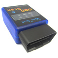 OEM/ODM OBD2 Elm327 Bluetooth Wireless Obdii Mini Elm327 Bluetooth Obdii/OBD2 Bluetooth Elm327 Auto Car Diagnostic Scanner Obdii