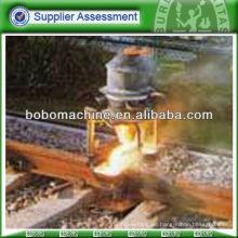 Schienen-Aluminium-Thermoschweißmaschine