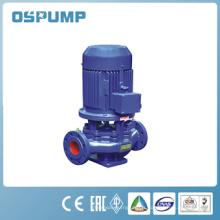 Pompes à eau centrifuges haute pression à faible débit ISG