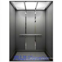 Профессиональный лифт пассажирского лифта FUJI