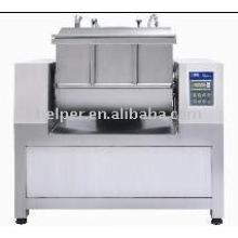 Machine de genouillage de pâte à vide