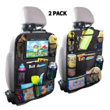 Storage Bag Multifunctional Baby Kids Car Back Seat Organiser Customized Car Interior Accessories Car Pocket Holder