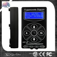 Источник питания для татуировки Hurricane Digital, устройство для татуировки Hp-2