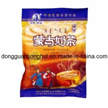 Молочный чайный мешок / Пластиковый пакет для чая / Мешочек для чая