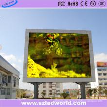 Écran LED fixe extérieur de P5 HD SMD 1r1g1b
