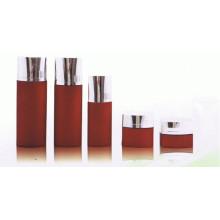 Bouteille en verre de lotion (BN-GS-3)
