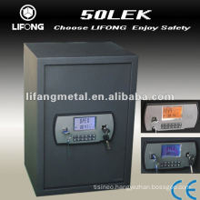 High-tech,digita,new looks of office file safes, LCD,alarm system