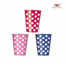 High-grade Exclusive Logo Printing Paper Cups