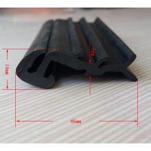 Co-Штранг-прессования EPDM резиновое уплотнение Прокладка Прокладка для строительства