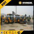 China Mini cargador de alta calidad de la retroexcavadora Changlin 620CH Better Price