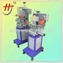 Venda mais barata de HH-195S alta cosméticos econômicos garrafa tampa pneumática Hot Stamping Machine