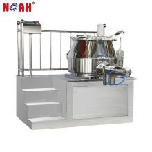 HLSG-200 High Speed Shear Pharmaceutical Powder Mixer Granulator