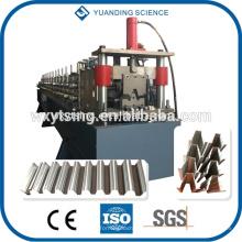 Vente chaude! Le fabricant professionnel de YTSING-YD-7102 a passé le CE et le rouleau à froid complet automatique de rouleau de rouleau de chapeau supérieur automatique d'ISO qui forme la machine